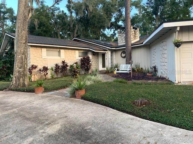 650 Lake Drive, Altamonte Springs, FL 32701 (MLS #O5862038) :: Mark and Joni Coulter   Better Homes and Gardens