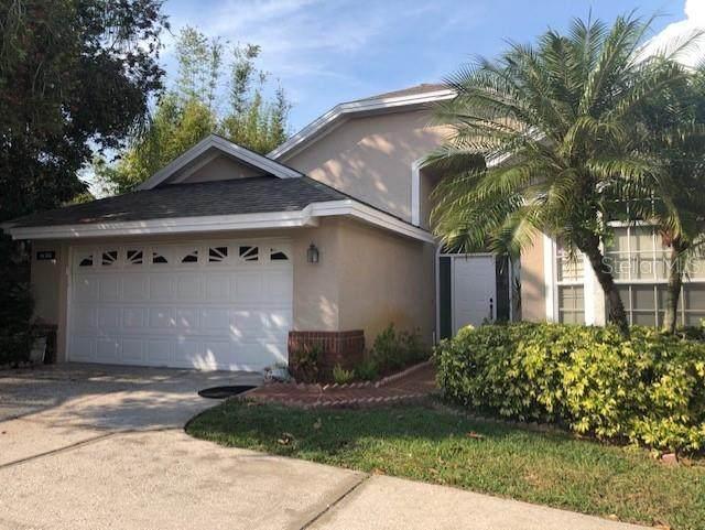 Address Not Published, Orlando, FL 32837 (MLS #O5862316) :: Bridge Realty Group