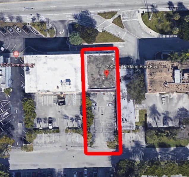 2852 E Oakland Park Boulevard, Fort Lauderdale, FL 33306 (MLS #O5862366) :: The Duncan Duo Team