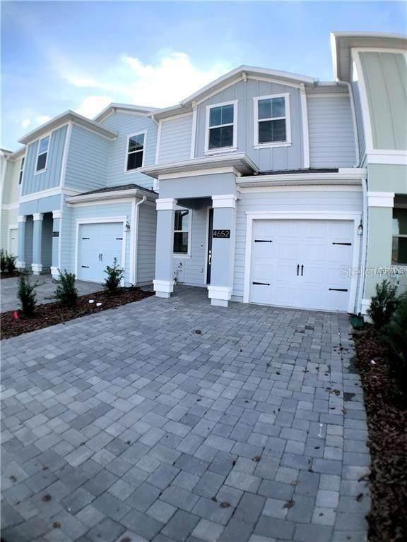 4652 Tribute Trail, Kissimmee, FL 34746 (MLS #O5862644) :: Team Bohannon Keller Williams, Tampa Properties