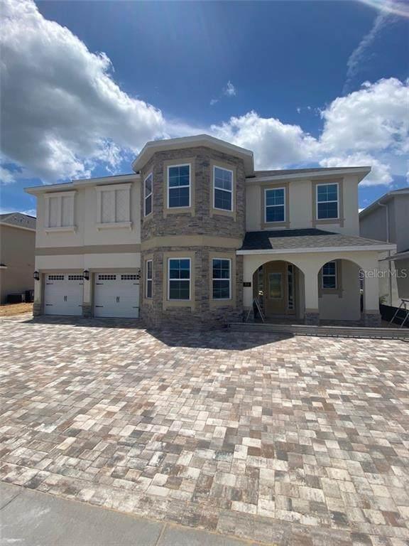 304 Southfield Street, Kissimmee, FL 34747 (MLS #O5862833) :: Burwell Real Estate