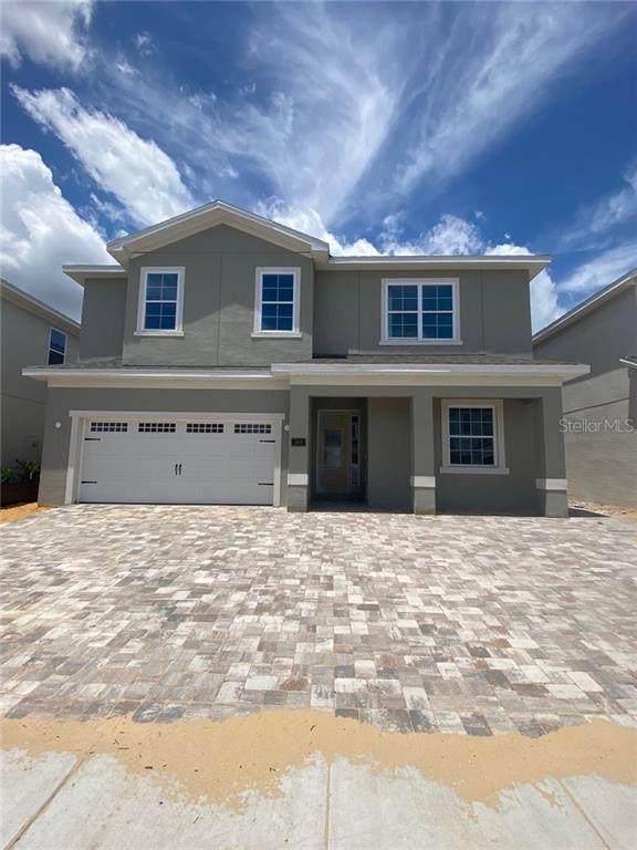 344 Auburn Avenue, Kissimmee, FL 34747 (MLS #O5862852) :: Burwell Real Estate