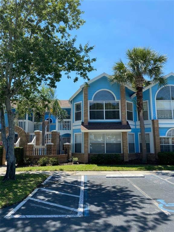 2741 N Poinciana Boulevard #46, Kissimmee, FL 34746 (MLS #O5862972) :: The Duncan Duo Team