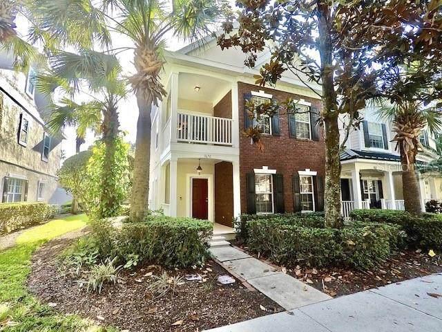 9670 Cypress Pine Street, Orlando, FL 32827 (MLS #O5863436) :: Cartwright Realty