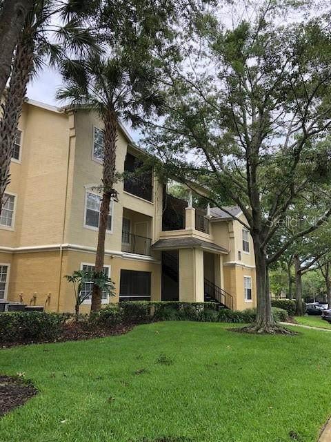 2532 Robert Trent Jones Drive #1516, Orlando, FL 32835 (MLS #O5863526) :: Bustamante Real Estate