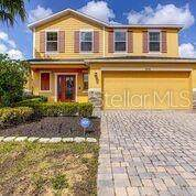1004 Mandarin, Haines City, FL 33844 (MLS #O5863590) :: Baird Realty Group