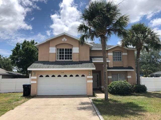 14548 Huntingfield Drive, Orlando, FL 32824 (MLS #O5864072) :: Team Bohannon Keller Williams, Tampa Properties