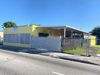 7025 NW 7TH Avenue, Miami, FL 33150 (MLS #O5864267) :: The Duncan Duo Team