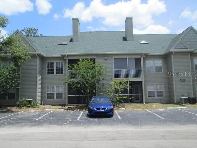 6124 Westgate Drive #101, Orlando, FL 32835 (MLS #O5864447) :: Alpha Equity Team