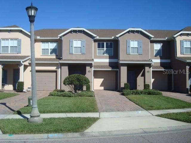 16009 Old Ash Loop, Orlando, FL 32828 (MLS #O5864655) :: Team Bohannon Keller Williams, Tampa Properties