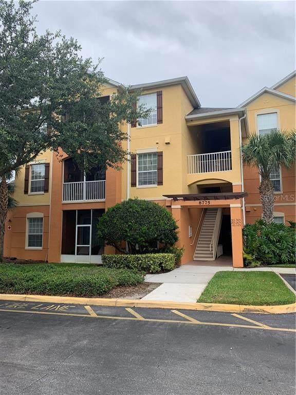 8775 Sartori Street #302, Orlando, FL 32829 (MLS #O5865198) :: Cartwright Realty