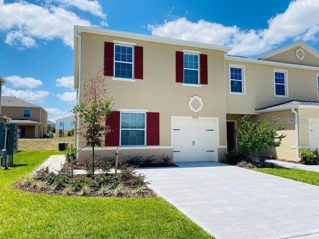 9036 Pinales Way, Kissimmee, FL 34747 (MLS #O5865556) :: Heart & Home Group