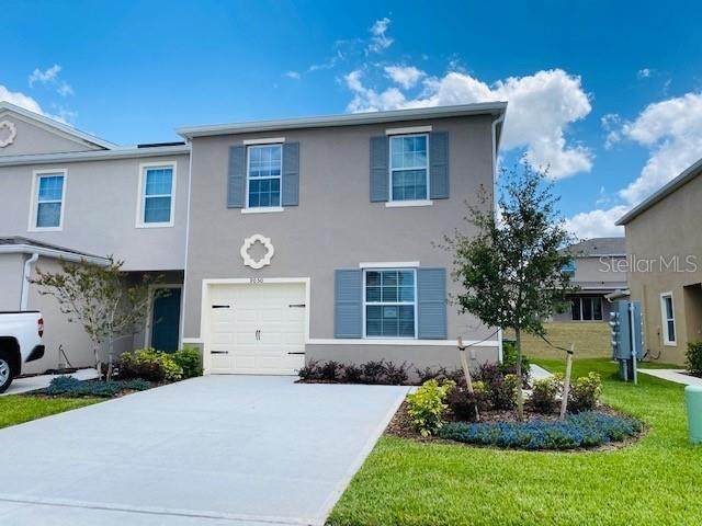 9050 Pinales Way, Kissimmee, FL 34747 (MLS #O5865567) :: Heart & Home Group