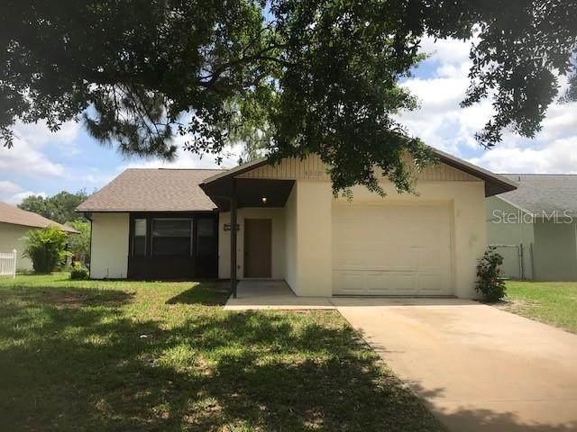 4310 Thompson Avenue, Sebring, FL 33875 (MLS #O5865794) :: Premium Properties Real Estate Services
