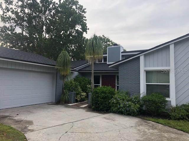 294 Bentley Drive, Longwood, FL 32779 (MLS #O5865808) :: Gate Arty & the Group - Keller Williams Realty Smart