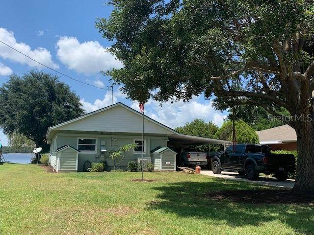 6831 Bass Highway, Saint Cloud, FL 34771 (MLS #O5865837) :: Homepride Realty Services