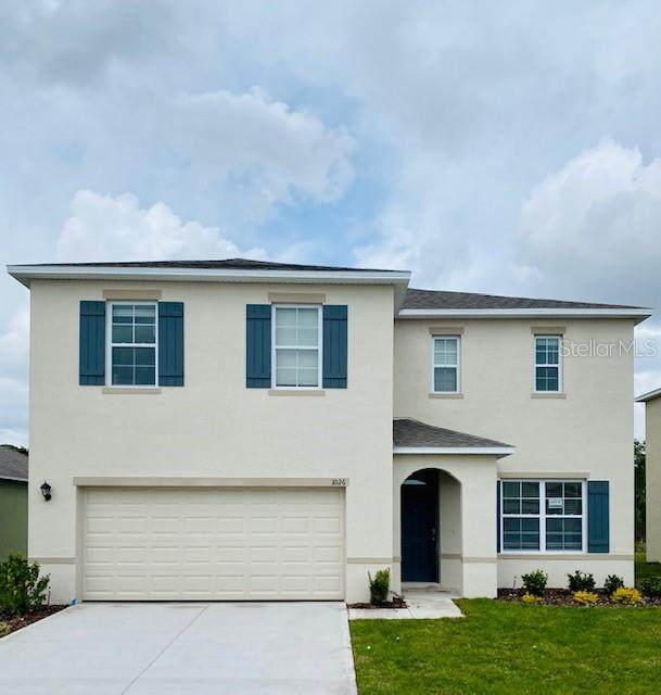 2684 Grand Central Avenue, Tavares, FL 32778 (MLS #O5865983) :: Griffin Group
