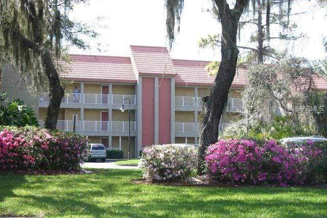 6336 Parc Corniche Drive #3211, Orlando, FL 32821 (MLS #O5866043) :: Your Florida House Team