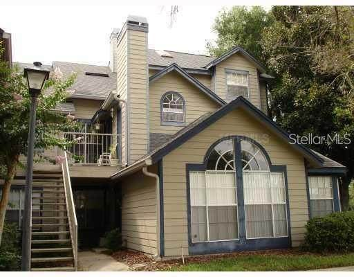 948 Bird Bay Court #202, Lake Mary, FL 32746 (MLS #O5866086) :: Gate Arty & the Group - Keller Williams Realty Smart