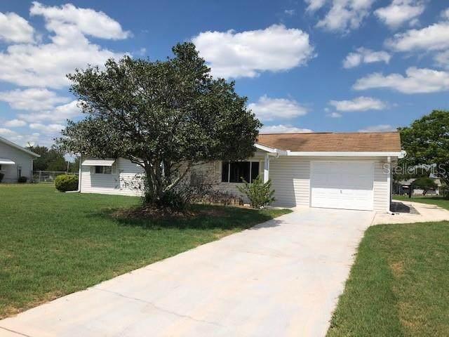 17575 SE 106 Terrace, Summerfield, FL 34491 (MLS #O5866229) :: Cartwright Realty