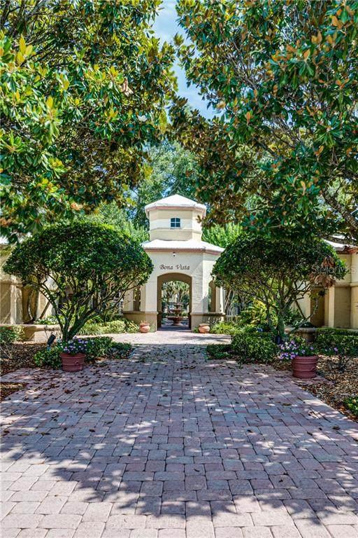 827 Camargo Way #305, Altamonte Springs, FL 32714 (MLS #O5866347) :: CENTURY 21 OneBlue