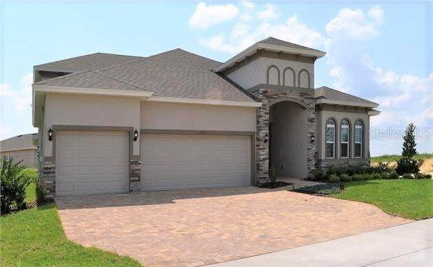 1209 Blarney Street, Minneola, FL 34715 (MLS #O5866365) :: Homepride Realty Services