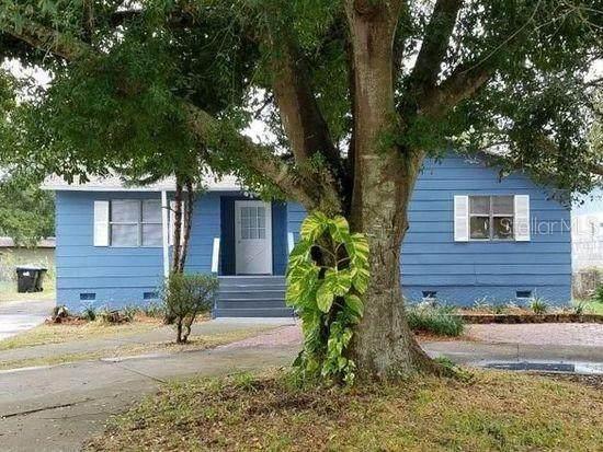 829 Pamela Avenue, Winter Garden, FL 34787 (MLS #O5866369) :: Florida Real Estate Sellers at Keller Williams Realty