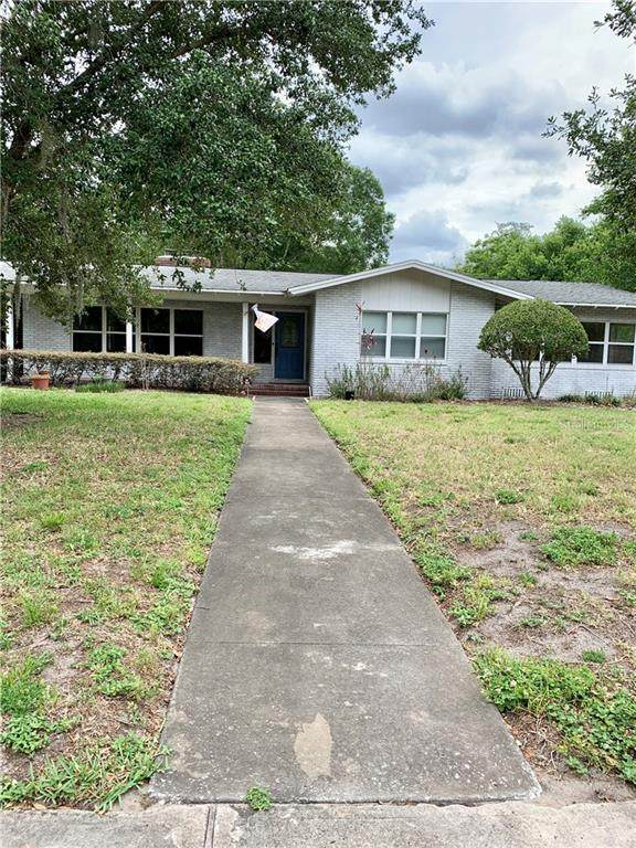 324 S Lakeview Avenue, Winter Garden, FL 34787 (MLS #O5866371) :: Florida Real Estate Sellers at Keller Williams Realty