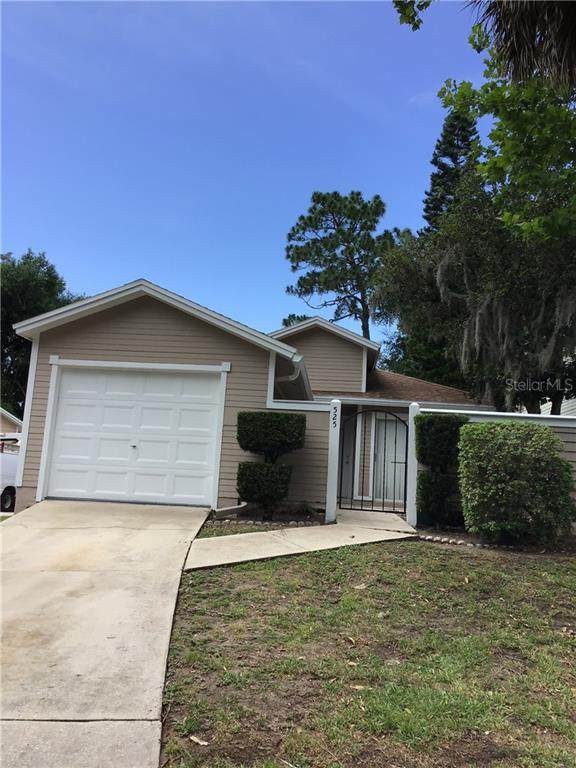 525 Harvard Place, Apopka, FL 32703 (MLS #O5866914) :: Sarasota Home Specialists