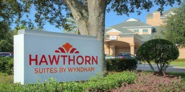 8303 Palm Parkway #501, Orlando, FL 32836 (MLS #O5866929) :: Premium Properties Real Estate Services
