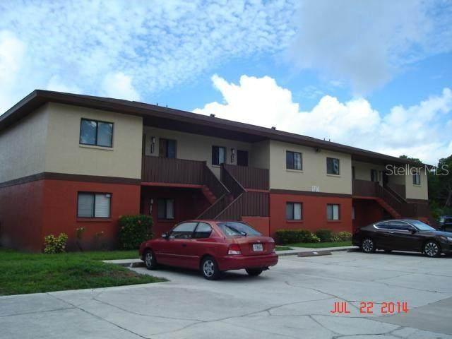 1712 University Lane #302, Cocoa, FL 32922 (MLS #O5866986) :: Carmena and Associates Realty Group