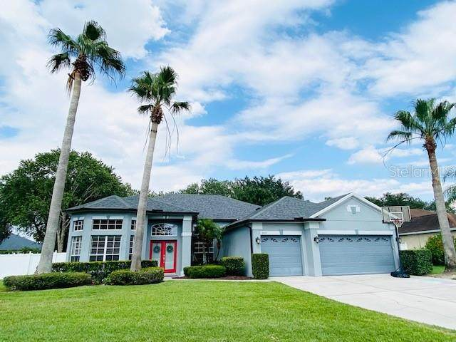 2019 Clover View Way, Winter Garden, FL 34787 (MLS #O5867056) :: CENTURY 21 OneBlue