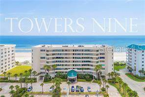 4631 S Atlantic Avenue #8207, Ponce Inlet, FL 32127 (MLS #O5867123) :: Alpha Equity Team