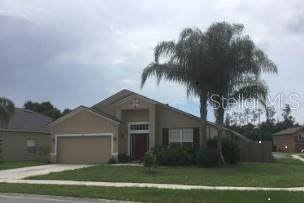 301 Appaloosa Court, Sanford, FL 32773 (MLS #O5867193) :: The Duncan Duo Team
