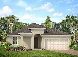 2399 Jernigan Loop, Kissimmee, FL 34746 (MLS #O5867218) :: Griffin Group
