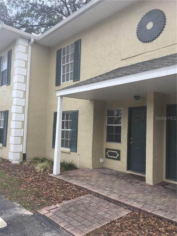 5106 Sunridge Palms Dr #5106, Tampa, FL 33617 (MLS #O5867250) :: Team Borham at Keller Williams Realty