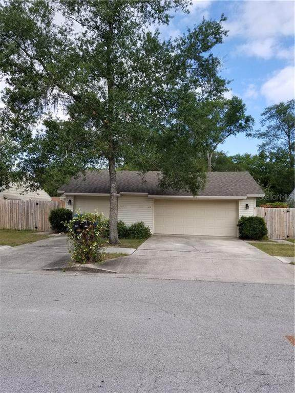 917 Robinhood Court, Maitland, FL 32751 (MLS #O5867265) :: Griffin Group
