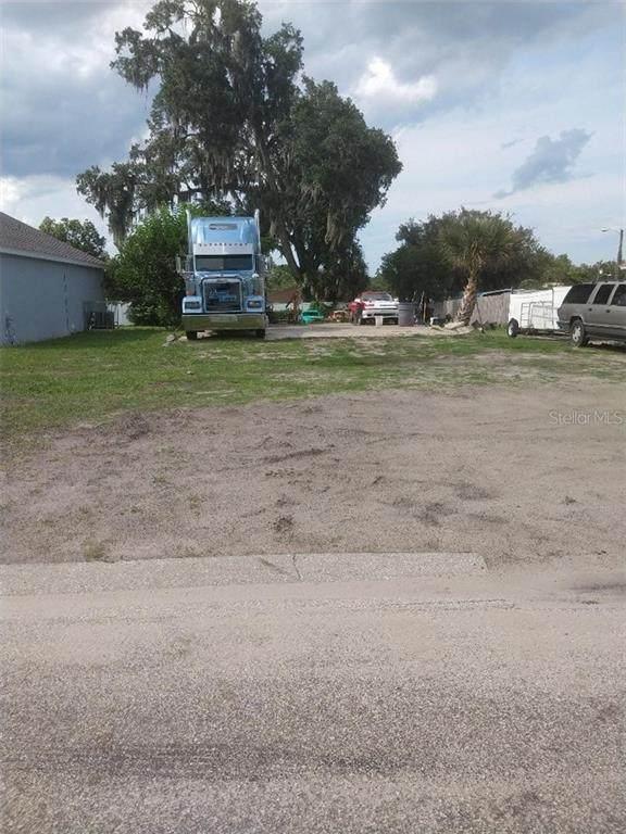 459 Carroll Avenue, Deland, FL 32720 (MLS #O5867306) :: Team Borham at Keller Williams Realty