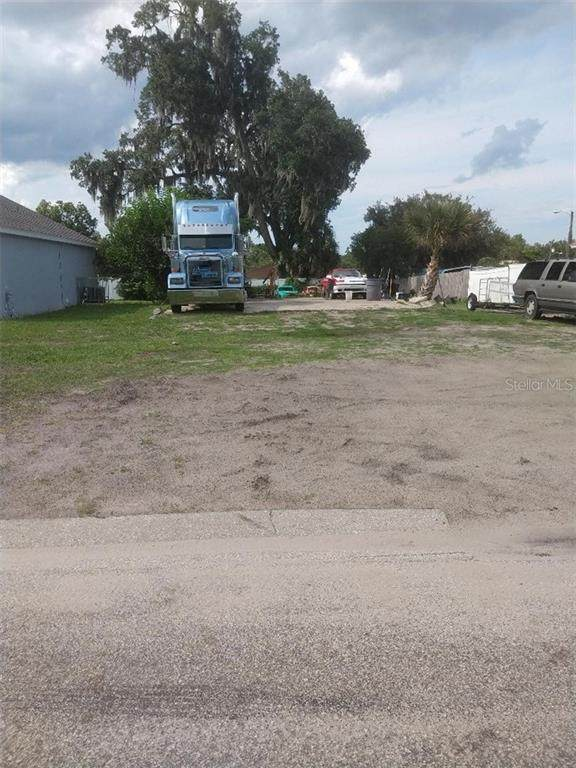 Carroll Avenue, Deland, FL 32720 (MLS #O5867306) :: RE/MAX Premier Properties