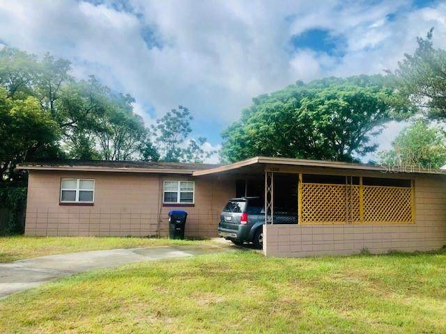 6202 Balboa Drive, Orlando, FL 32808 (MLS #O5867347) :: Team Buky