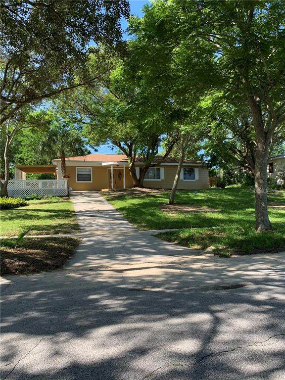 1226 Druid Circle, Lake Wales, FL 33853 (MLS #O5867386) :: Cartwright Realty