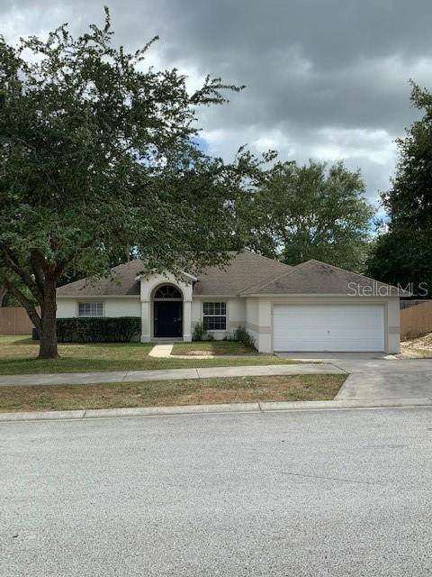 1112 Canopy Oaks Drive, Minneola, FL 34715 (MLS #O5867487) :: Florida Real Estate Sellers at Keller Williams Realty