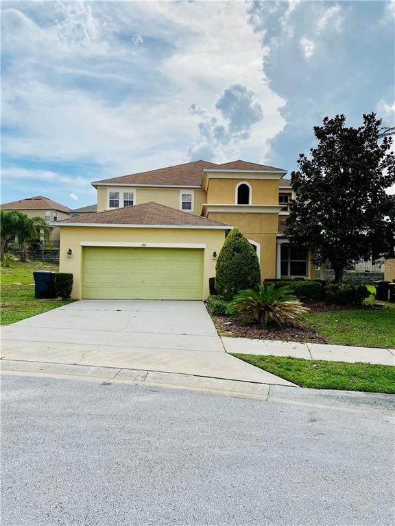 Address Not Published, Davenport, FL 33896 (MLS #O5867601) :: Gate Arty & the Group - Keller Williams Realty Smart