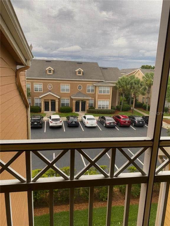 5132 City Street #335, Orlando, FL 32839 (MLS #O5867671) :: Armel Real Estate