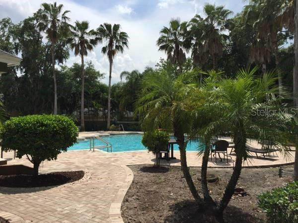 4304 S Kirkman Road #111, Orlando, FL 32811 (MLS #O5867684) :: The Paxton Group
