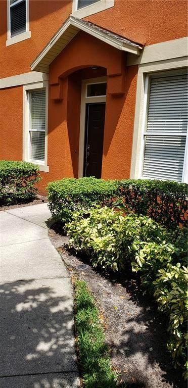 2921 Pine Oak Trail, Sanford, FL 32773 (MLS #O5868083) :: Baird Realty Group