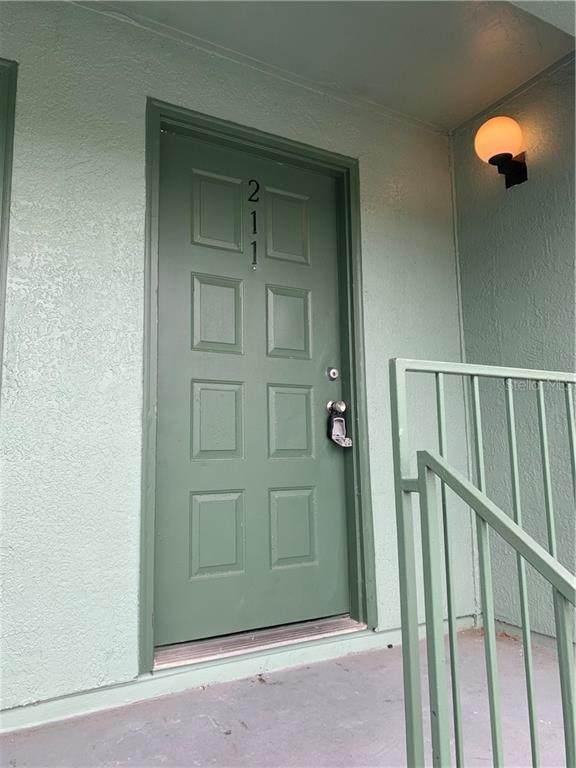 552 Olympic Village #211, Altamonte Springs, FL 32714 (MLS #O5868092) :: KELLER WILLIAMS ELITE PARTNERS IV REALTY