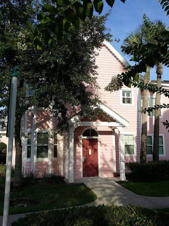 3000 Limbo Lane #102, Kissimmee, FL 34746 (MLS #O5868126) :: Baird Realty Group