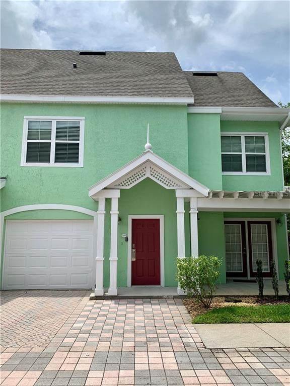 3017 Bonfire Beach Drive #204, Kissimmee, FL 34746 (MLS #O5868246) :: Baird Realty Group