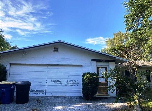 1646 Sunset Point Road, Clearwater, FL 33755 (MLS #O5868347) :: The Duncan Duo Team